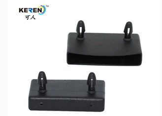 KR-P0274 Plastic Single End Bed Slat Holders Holding Bed Accessory Wear Protection