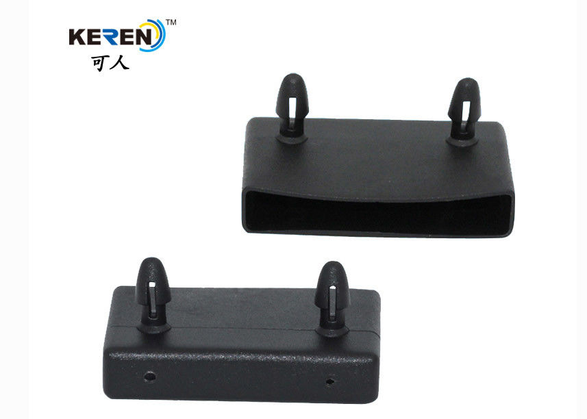 KR-P0274 Plastic Single End Bed Slat Holders Holding Bed Accessory Wear Protection supplier