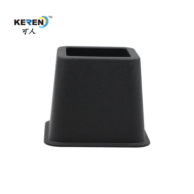 KR-P0258 Heavy Duty Adjustable Bed Risers For Under Bed Storage Long Lifespan supplier