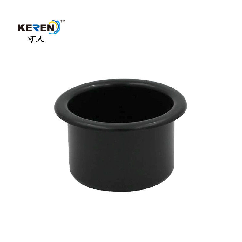 KR-P0222 Matt Surface Recessed Cup Holder Sofa Chair Cup Use Wear Protection supplier