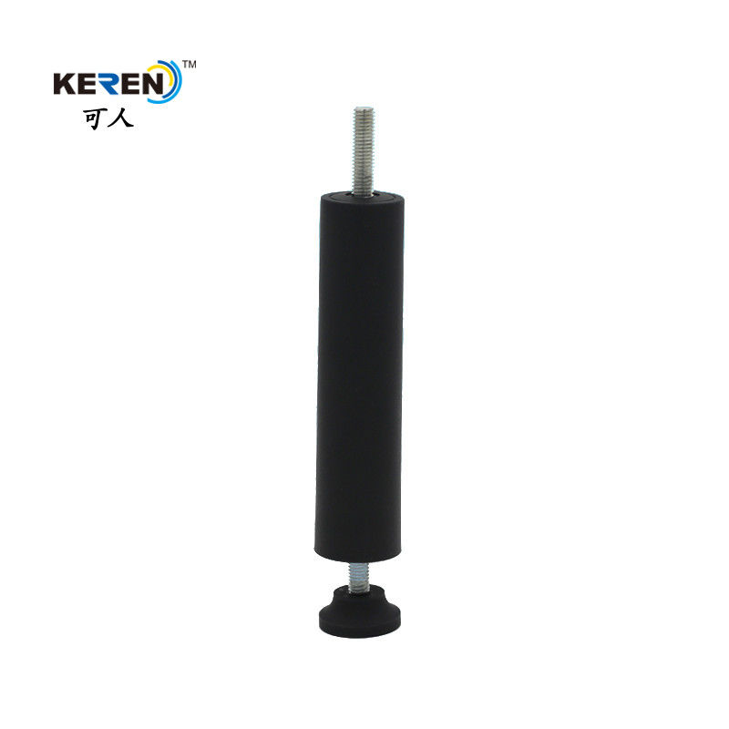 KR-P0307 Modern Plastic Sofa Legs Replacement , Adjustable Furniture Feet Long Lifespan supplier